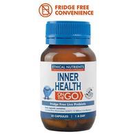 Ethical Nutrients Inner Health 成人益生菌 30粒