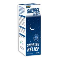Snorel - Snoring Relief Spray 50ml