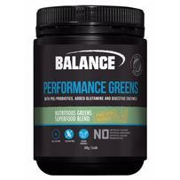 Balance 纯天然蔬果乳清蛋白营养粉 300g(菠萝/芒果味)