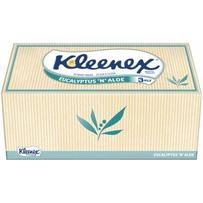 Kleenex EUCALYPTUS Tissues 95