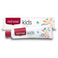 Red Seal 红印 儿童牙膏 75g