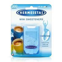 HERMESETAS Original Sweetener Tablet 300
