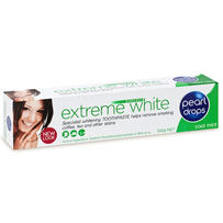 Pearl Drops Everyday Extreme White CoolMint Toothpaste 100g