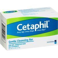 Cetaphil 丝塔芙 温和洁肤皂 127g