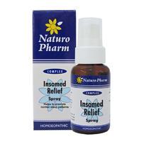 Naturo Pharm 帮助睡眠喷雾 25ml