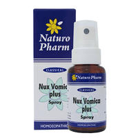 Naturo Pharm 舒缓肠胃不适马钱子精华喷雾 25ml