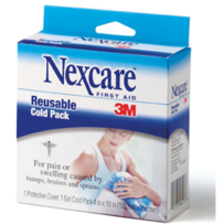 Nexcare - Reusable Cold Pack