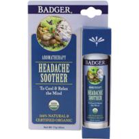 Badger 贝吉獾 头痛膏 17g