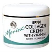 Merino 胶原蛋白保湿修复霜 SPF30 100g