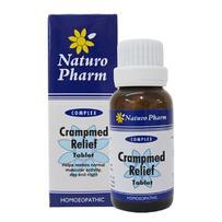 Naturo Pharm 缓解肌肉疼痛片 1瓶