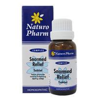 Naturo Pharm 鼻腔咽喉舒缓片 1瓶