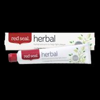 Red Seal 红印 天然草本牙膏 100g