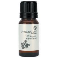 Living Nature 100%纯麦卢卡精油 10ml