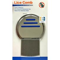Lice Comb - Stainless Steel