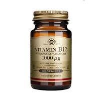 Solgar Vitamin B12 Nuggets 100