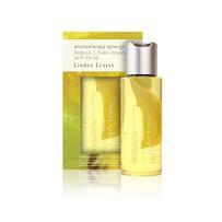 【不油腻的精油 殿堂级护肤体验】Linden Leaves 天然美白香体护理精油(柑橘香型)60ml
