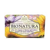 Nesti Dante Soap 250g - Bio Natura Argan Oil & Wild Hay