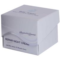 Pure Vitality Repair Night Cream 30g - Bee Venom & Manuka Honey