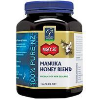Manuka Health 蜜纽康 麦卢卡混合蜂蜜 MGO30+ 1kg