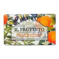 Nesti Dante Soap 250g - Il Frutteto Olive & Tangerine
