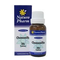 Naturo Pharm 洋甘菊婴儿护理营养片 1瓶