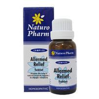 Naturo Pharm Allermed修复片 1瓶