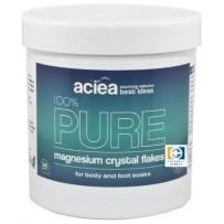 Aciea 100% Pure Magnesium Crystal Flakes 341g