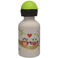 Cheeki 儿童饮水瓶(猫头鹰图案)350ml