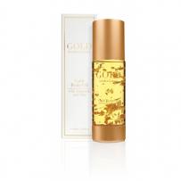 【23K金箔 超强抗氧化】Linden Leaves 黄金系列金箔身体油 150ml
