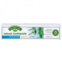 Nature's Gate Crme de Mint Toothpaste 177ml