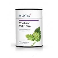 Artemis 女性更年期舒缓有机花草茶 15g