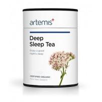 Artemis 深度睡眠有机花草茶 15g
