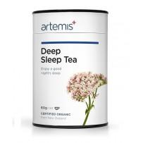 Artemis 深度睡眠有机花草茶 60g