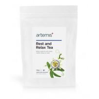 Artemis 天然有机安神助眠花草茶 150g