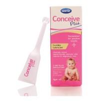 Conceive Plus 小天使助孕润滑剂 3支 x 4g(提高精子活力)