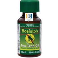 Bosistos 彩虹鹦鹉 纯茶树精油(祛痘杀菌)50ml