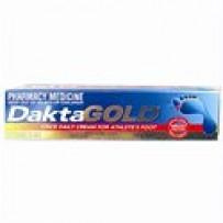 DaktaGold Antifungal Cream 30g