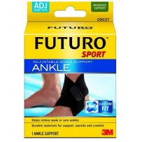 Futuro Sport Adjustable Ankle Support - Sports Use