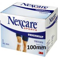 Nexcare - Sports Stretchfix Underwrap 100mm x 10m