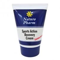 Naturo Pharm Sports Action Recovery Cream 90g