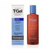 Neutrogena T Gel Shampoo 200ml