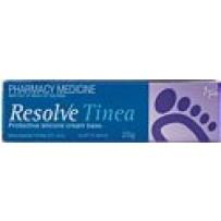 Resolve Tinea Cream 25g - The versatile anti-fungal cream