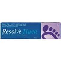Resolve Tinea Topical Cream 50g - The versatile anti-fungal cream