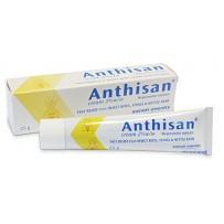 Anthisan 蚊虫叮咬杀菌消肿止痒软膏 25