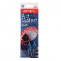 Neat Feat Orthotics Arch Cushions - Small