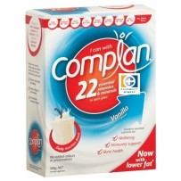 Complan Powder VANILLA 500gm