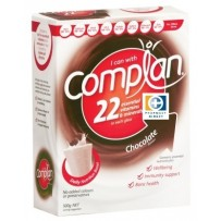 Complan Powder CHOCOLATE 500gm
