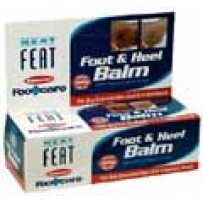 Neat Feat Foot And Heel Balm 120g