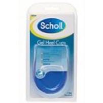Scholl 爽健 隐形鞋跟护垫(大码)1双
