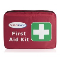 Surgi Pack Aid Kit Home/Office